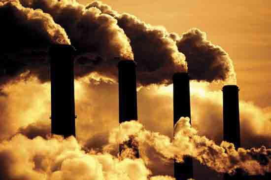 Nhật Bản muốn ký thỏa thuận khí thải với Việt Nam