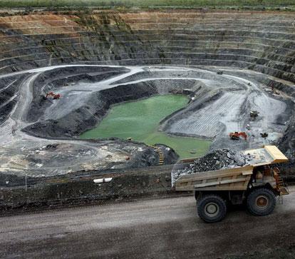 Phát hiện mỏ uranium lớn nhất thế giới