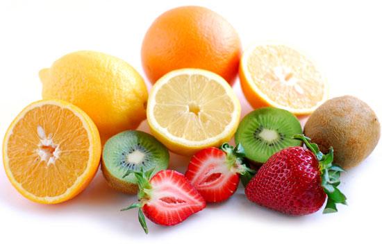 Một chế độ ăn uống giàu vitamin C có thể giúp bảo vệ các tế bào thần kinh võng mạc