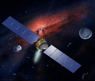 Sắp hé lộ những bí ẩn về Hệ mặt trời