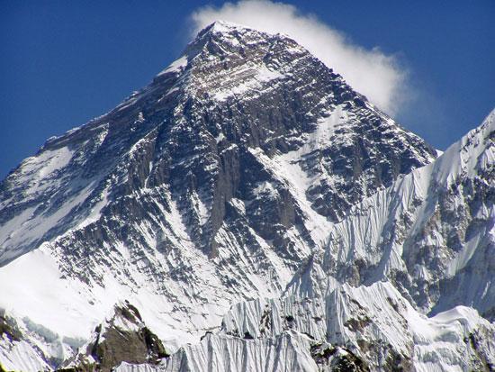 """Nepal đo lại """"nóc nhà thế giới"""""""