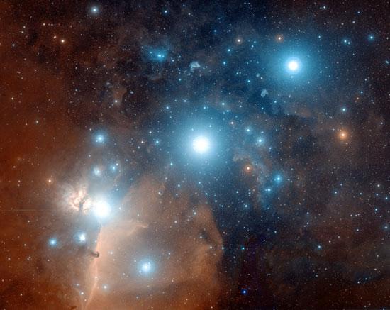 Vũ trụ vô tận hay hữu hạn?