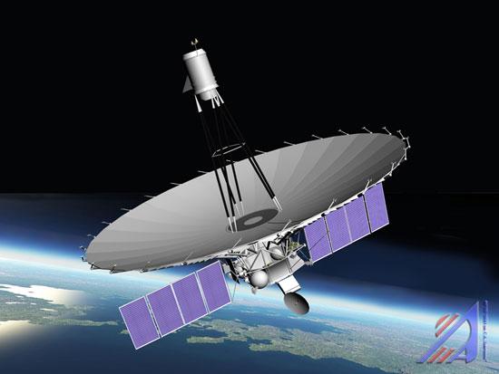 Nga phóng kính viễn vọng không gian lớn nhất thế giới