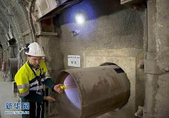 Mỹ, Nhật sẽ trữ chất thải hạt nhân ở Mông Cổ