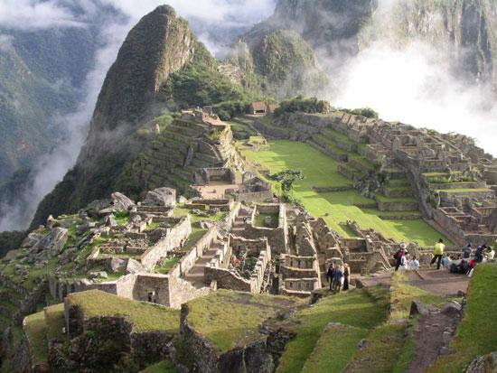 10 địa danh thần bí nhất quả đất