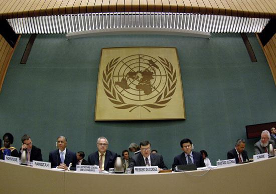 LHQ lập Ủy ban thông tin địa không gian toàn cầu