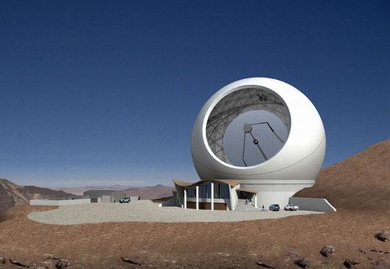 Kính viễn vọng vô tuyến lớn nhất đi vào hoạt động