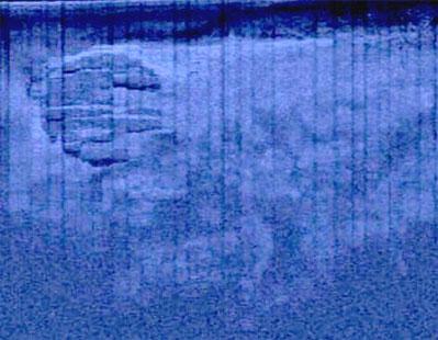 Phát hiện UFO dưới đáy biển