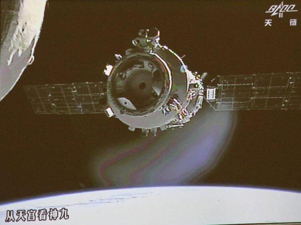 Trung Quốc sẽ phóng tàu vũ trụ lớn hơn