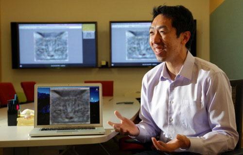 """Google mô phỏng thành công """"bộ não"""" nhân tạo"""