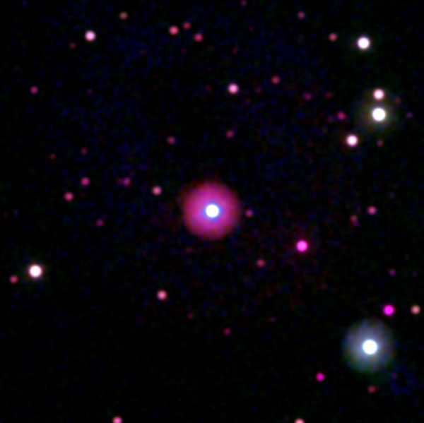 Hành tinh HD189733b