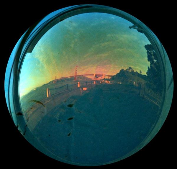 Màn hình trên bong bóng xà phòng