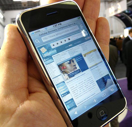 Smartphone khiến bạn đãng trí và thô lỗ?