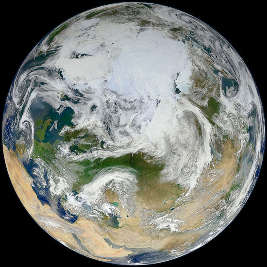 Hôm nay địa cầu xa mặt trời nhất
