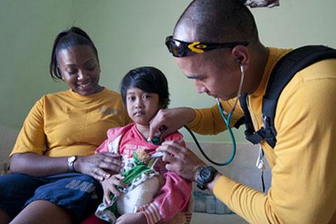 61 người chết vì bệnh bí hiểm ở Campuchia