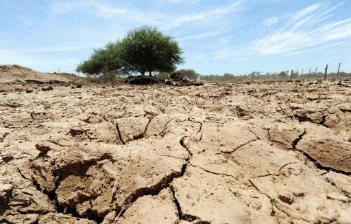 Hiện tượng thời tiết El Nino có thể sắp xuất hiện