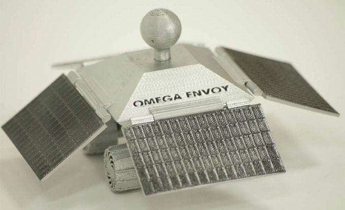 10.000 USD để gửi mẫu ADN lên mặt trăng