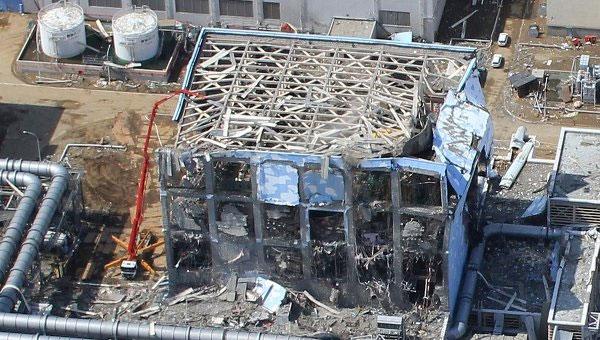 """Hồi chuông cảnh tỉnh từ """"thảm hoạ nhân tạo"""" Fukushima"""