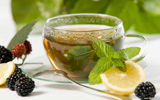 Lá trà và những bí mật ít được nhắc đến