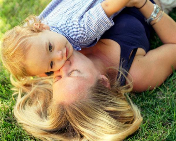 Người mẹ tốt hay không là do di truyền