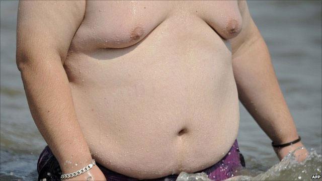 Hocmon sinh dục nam có thể chữa béo phì