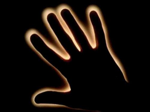 Bàn tay vô hình