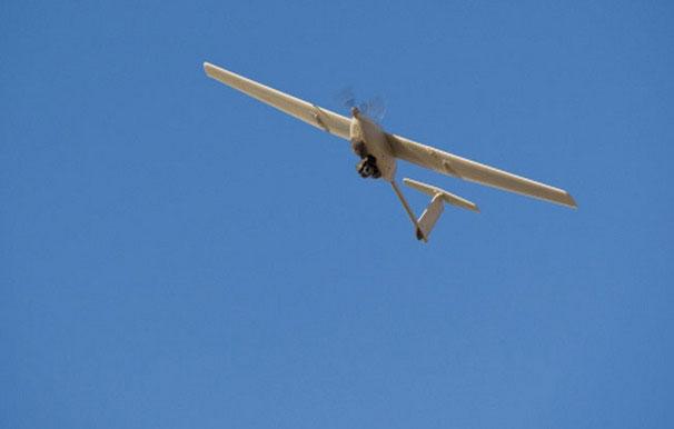 Tia laser giúp phi cơ bay quanh năm