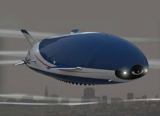 Ngắm siêu tàu bay xa xỉ bậc nhất thế giới
