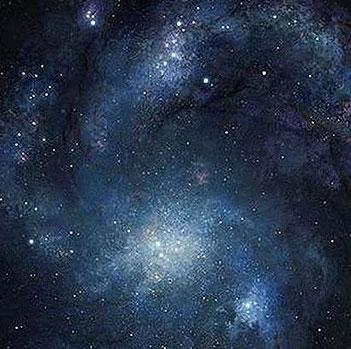 Phát hiện thiên hà xoắn ốc trong vũ trụ sơ khai