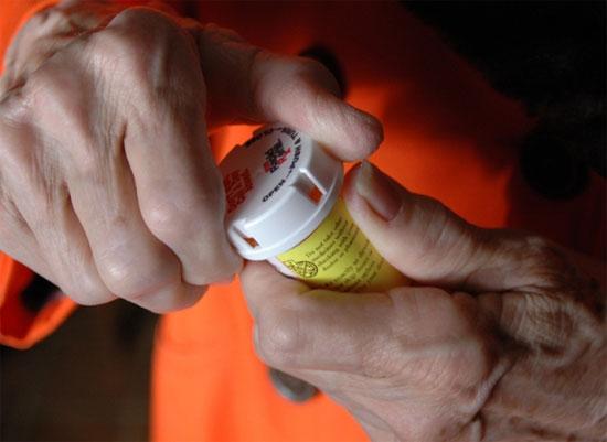 Tìm thấy thuốc ngăn chặn đột quỵ và đau tim