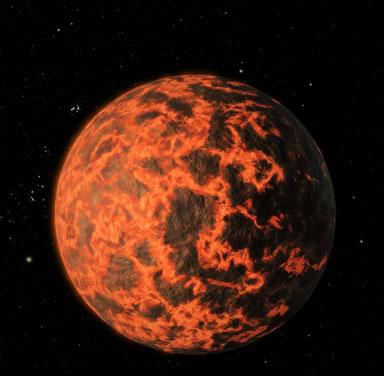NASA phát hiện một hành tinh nhỏ hơn Trái Đất