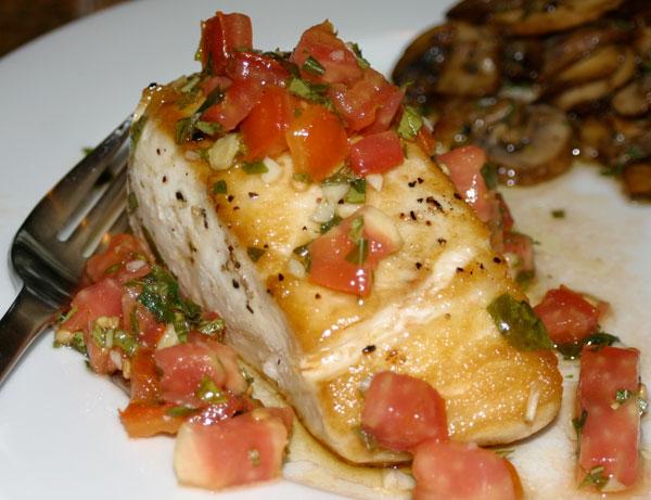 Ăn cá nhiều dầu giảm nguy cơ chết sớm do ung thư tuyến tiền liệt