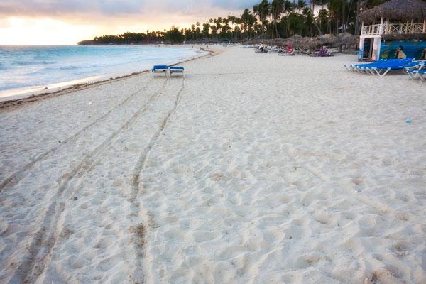 Sống gần biển giúp khỏe mạnh hơn?