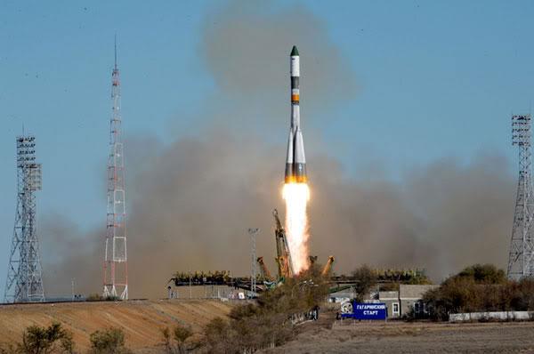 Phi thuyền của Nga không thể cập cảng vũ trụ
