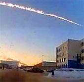 Phát hiện mới về vụ nổ thiên thạch tại Nga