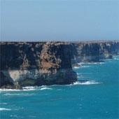 Vách đá Bunda: Nơi tận cùng của thế giới?