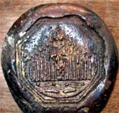Phát hiện cổ vật văn hóa Chăm ở Quỳ Hợp