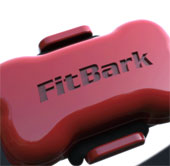 FitBark theo dõi vật nuôi