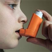 Phát hiện mới về bệnh hen suyễn