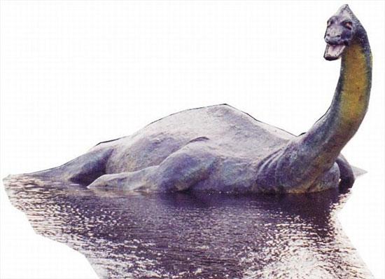 Nóng: Bí ẩn quái vật hồ Loch Ness có lời giải