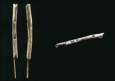 Nhạc cụ lâu đời nhất