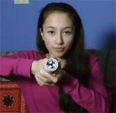 Video: Makosinki nói cách thức hoạt động của Hollow Flashlight