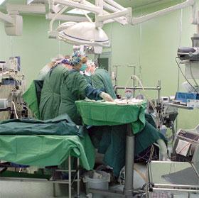 Dao mổ vĩnh cửu dành cho bác sĩ phẫu thuật