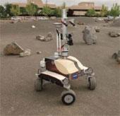 Lần đầu tiên điều khiển robot trên Trái đất từ không gian