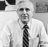 Cha đẻ chuột vi tính đã qua đời ở tuổi 88