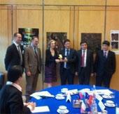 Tăng cường hợp tác Pháp-Việt về công nghệ vũ trụ