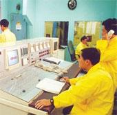 Việt Nam trả nhiên liệu hạt nhân cho Nga