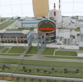 Thảo luận quốc tế về an toàn điện hạt nhân Ninh Thuận