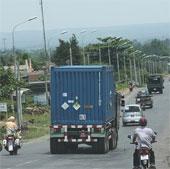 Video: Hành trình rời Việt Nam của 11kg chất phóng xạ
