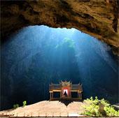 Khám phá hang động đẹp nhất Thái Lan